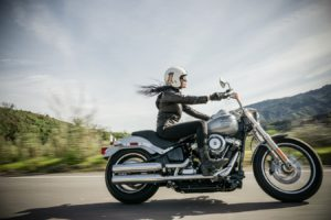 Summer Motorcycle Events in Kentucky