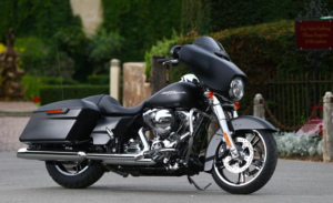 We will buy your Harley-Davidson Street Glides!
