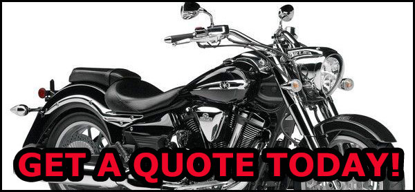 Get a Quote Today for your bike to buy