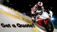 Get a Quote On Your Motorcycle