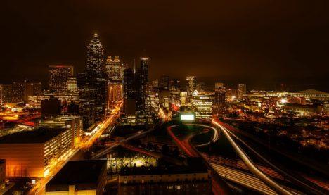 Things to know about Atlanta Georgia