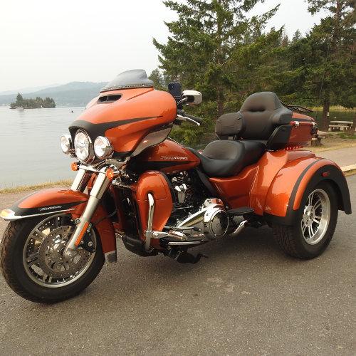 2020 Harley-Davidson FLTRXS Road Glide
